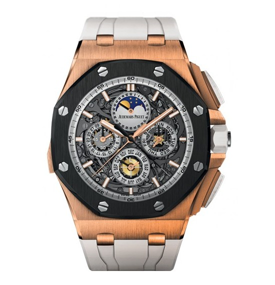 Audemars Piguet Royal Oak Offshore Grand Complication Watch