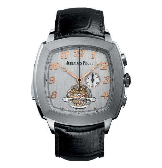 Audemars Piguet Tradition Minute Repeater Chronograph Watch
