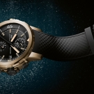 IWC Aquatimer Chronograph Edition Expedition Charles Darvin Watch IW379503