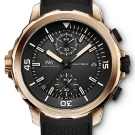 IWC Aquatimer Chronograph Edition Expedition Charles Darvin Watch
