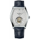 Vacheron Constantin Malte Tourbillon Collection Excellence Platine Watch Front