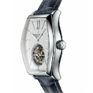 Vacheron Constantin Malte Tourbillon Collection Excellence Platine Watch Side