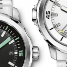 IWC Aquatimer 2014 Automatic Watches