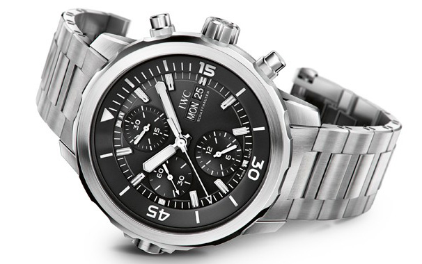 IWC Aquatimer Chronograph 2014 Watch IW376804