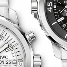 IWC Aquatimer Chronograph 2014 Watch