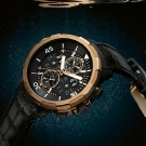 IWC Aquatimer Perpetual Calendar Digital Date-Month Watch