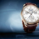 IWC Portugieser Perpetual Calendar Digital Date-Month Watch