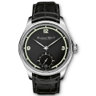 "IWC Portugieser Hand-Wound Eight Days Edition ""75th Anniversary"" Watch Front"