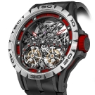 Roger Dubuis Excalibur Spider Double Flying Tourbillon Watch Case
