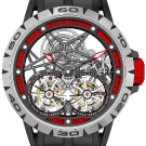 Roger Dubuis Excalibur Spider Double Flying Tourbillon Watch