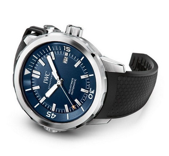 "IWC Aquatimer Automatic Edition ""Expedition Jacques-Yves Cousteau"" Watch"