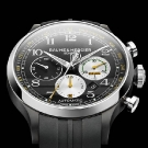Baume & Mercier Capeland Shelby Cobra 1963 Competition Watch Dial