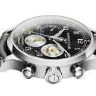 Baume & Mercier Capeland Shelby Cobra 1963 Watch Profile