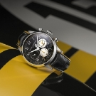 Baume & Mercier Capeland Shelby Cobra 1963 Watch
