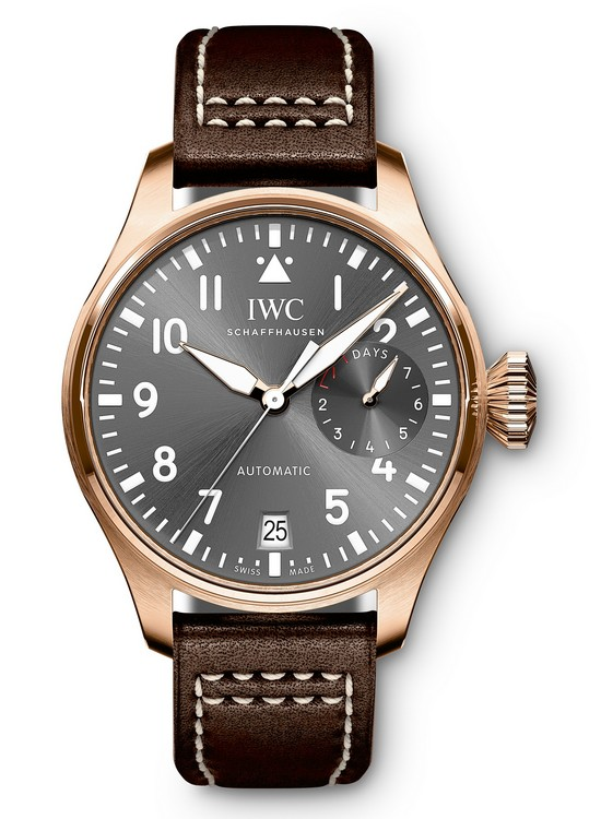 IWC Big Pilot's Spitfire Watch