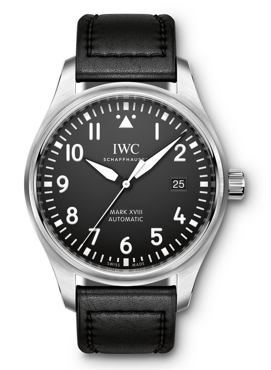 IWC Pilot's Watch Mark XVIII IW327001
