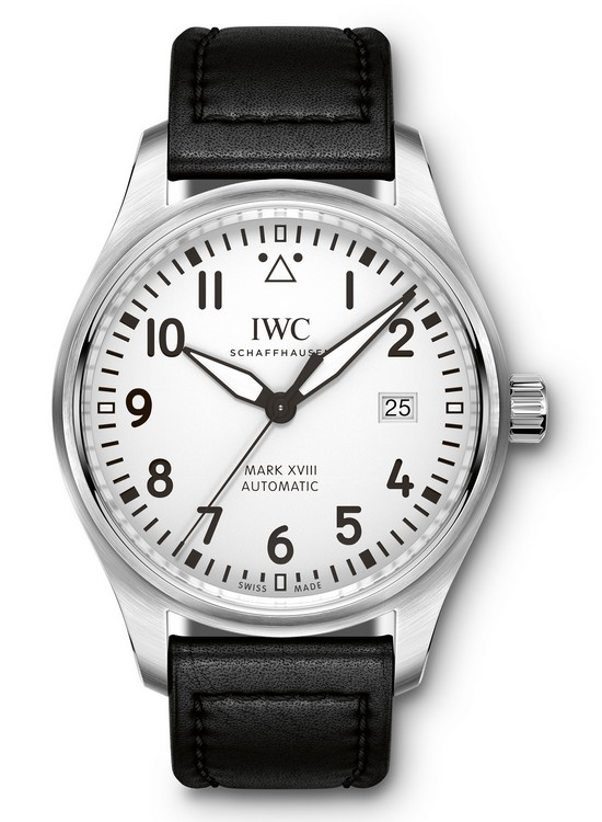 IWC Pilot's Watch Mark XVIII IW327002