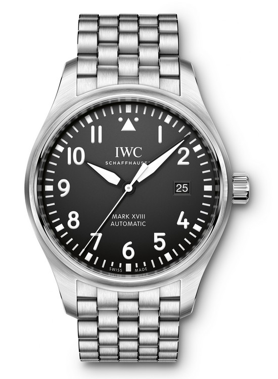 IWC Pilot's Watch Mark XVIII IW327011