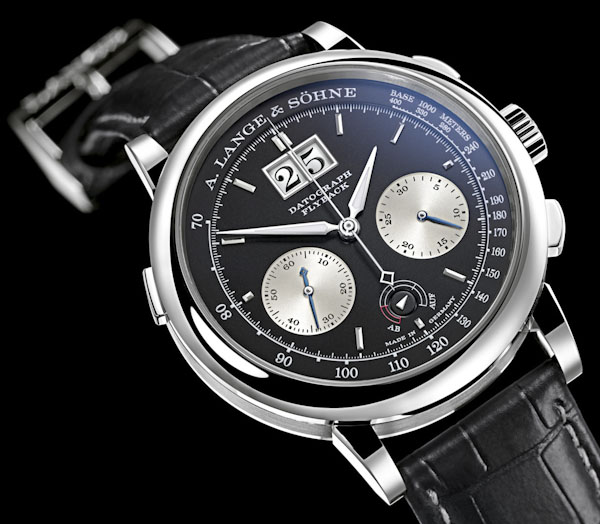 A. Lange & Söhne Datograph Up/Down Chronograph Watch