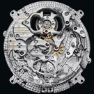 Cartier Rotonde Minute Repeater Watch