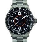 Sinn DIN 8330 Watch - 857 UTC VFR - Steel Bracelet