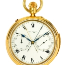 Charles Frodsham & Co Pocket Watch