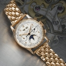 Patek Philippe Watch Ref.1518