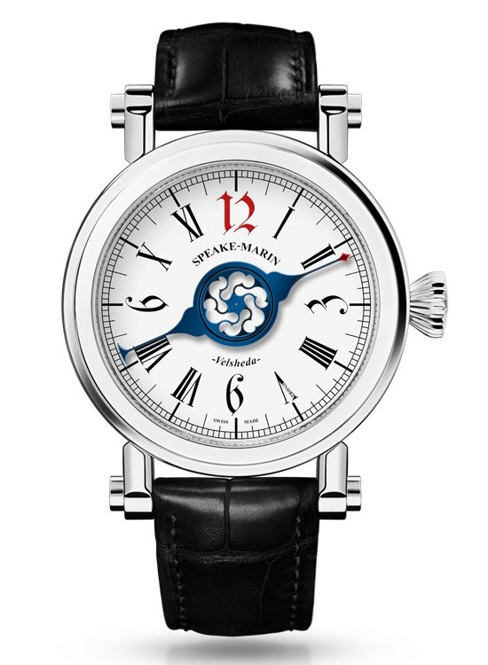 Speake-Marin J-Class Velsheda Gothic Watch