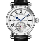 Speake-Marin Magister Tourbillon Watch Front