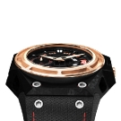 Linde Werdelin Spidolite II Tech Gold Watch Case