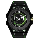 Linde Werdelin Spidolite II Tech Green Watch