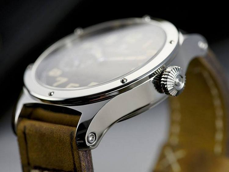 Steinhart Military 47 Watch Profile