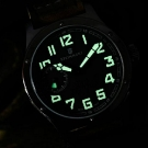 Steinhart Military 47 Watch Dark