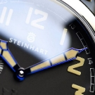 Steinhart Military 47 Watch Dial
