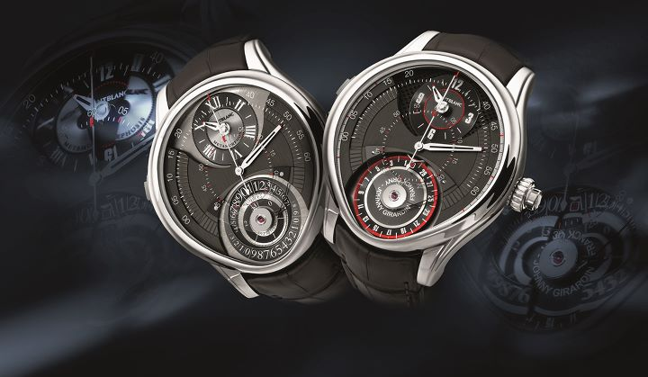 Montblanc Metamorphosis Watch