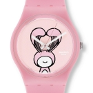 Swatch Love Collection 2012 Special Set Lovely Mine Watch