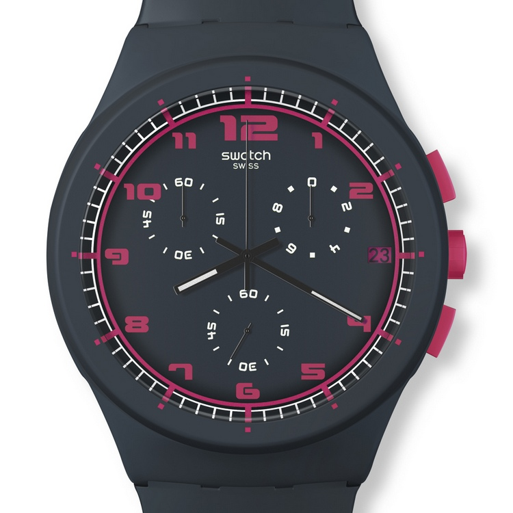 Swatch United States - Home