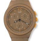 Swatch Chrono Plastic Watch - Crazy Nuts