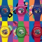 Swatch Originals Family Gent Lacquered Watches