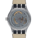 Swatch Sistem51 Irony Watch Case Back