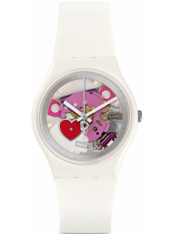 Swatch Tender Present GZ300 Watch