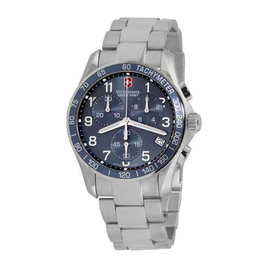 Victorinox Swiss Army Classic Chrono Watch