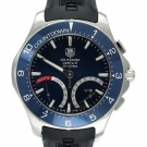 TAG Heuer Aquaracer Calibre S Regatta Watch CAF7110.FT8010