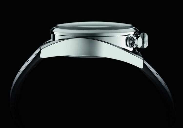 TAG Heuer Carrera Mikrograph Anniversary Edition Watch Profile