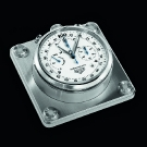 TAG Heuer Carrera Mikrograph Anniversary Edition Watch Dashboard Mount