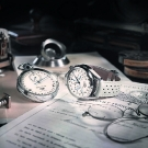 TAG Heuer Carrera Mikrograph Anniversary Edition Watch