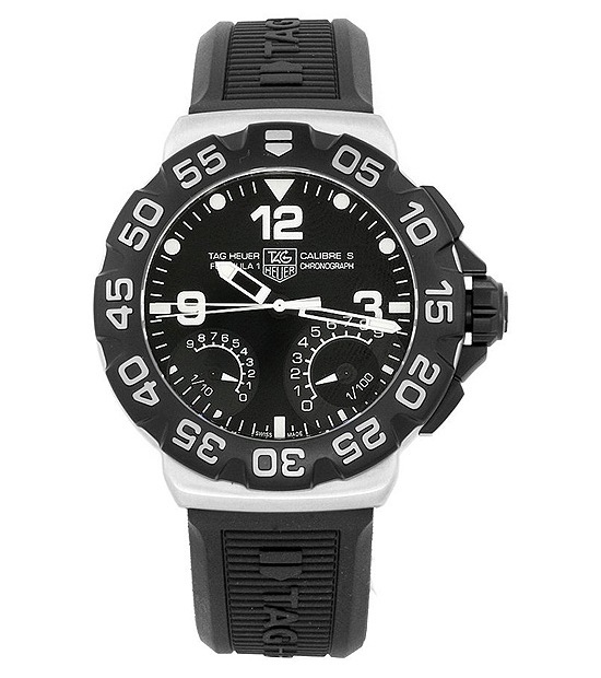 TAG Heuer Formula 1 Calibre S Chronograph Watch