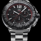 Tag Heuer Formula One Chronograph Black Red Watch