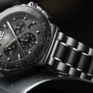 Tag Heuer Formula 1 Chronograph Ceramic Watch