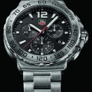 Tag Heuer Formula One Chronograph Steel Watch